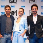 Fox Networks Group – Lanzamiento serie 2091