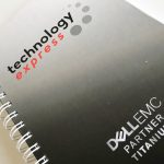 Technology Express Cuadernos